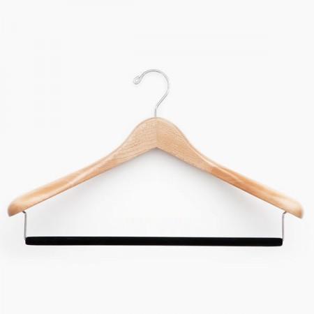 Hanger Project pak hanger - Natural Finish