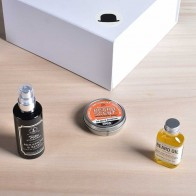 Distinctly Different baardverzorgings giftbox