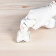Schoenpoets handschoenen - set van 3