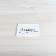 Saphir insmeerdoek