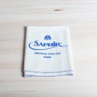 Uitpoetsdoek van Saphir - Hoogglans