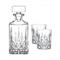 Nachtmann whisky set - Noblesse