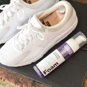 Sneaker Cleaning Service - ShoeCare-Shop