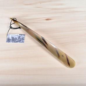 Abbeyhorn schoenlepel Tip End - 508mm