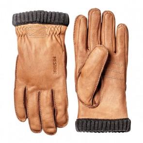 Hestra handschoenen Primaloft Rib - Cork