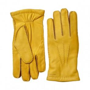 Hestra handschoenen Matthew - Hestra geel