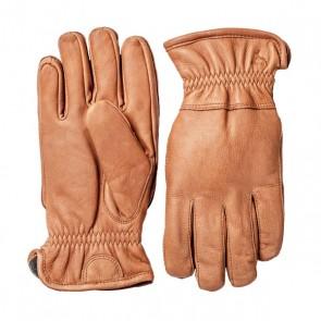 Hestra handschoenen Deerskin Winter - Cork