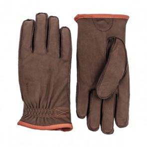 Hestra handschoenen Tived - Espresso
