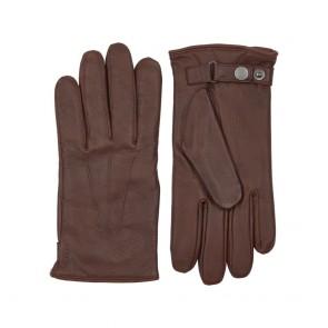 Hestra handschoenen Eldner - Chestnut