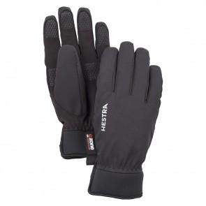 Hestra CZone contact handschoenen - Black