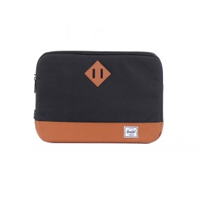 Herschel macbook sleeve 13 inch - Black
