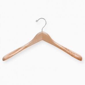 Hanger Project jas hanger - Natural Finish