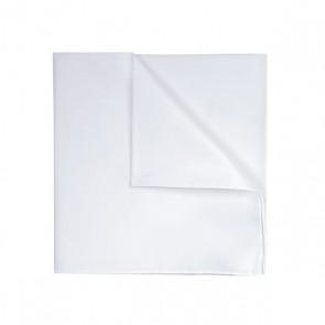 Profuomo pochet - Witte twill