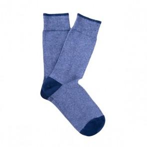 Profuomo sokken - Blauw Two-Pack