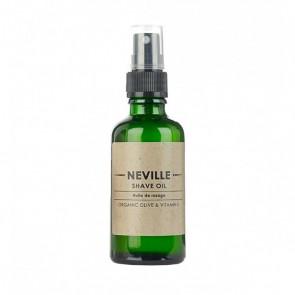 Neville Shaving Oil