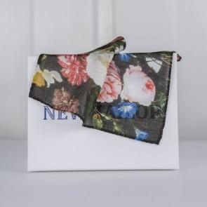 New Tailor pochet Rijksmuseumcollectie - Bloemen In Vaas
