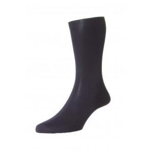 Pantherella sokken - Donkerblauw