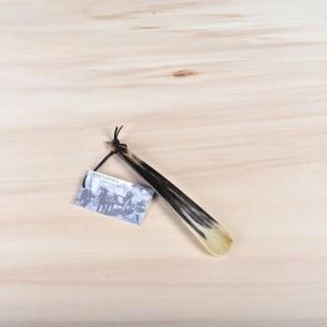 Abbeyhorn schoenlepel Tip End - 305mm