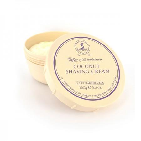 Scheercrème Coconut