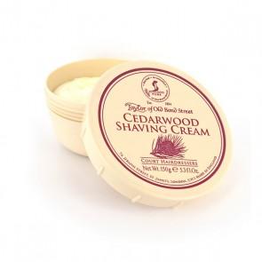 Scheercrème Cederwood
