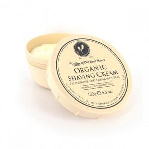 Scheercrème Organic