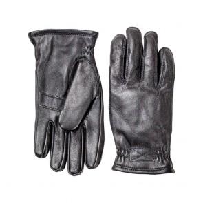 Hestra handschoenen Särna - Black