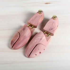 Cederhouten schoenspanners