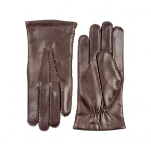 Hestra handschoenen Edward - Chestnut