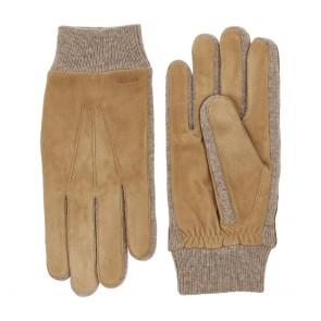 Hestra handschoenen Geoffrey - Kamel