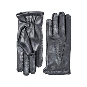 Hestra handschoenen Matthew - Zwart